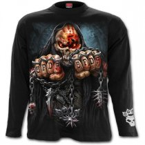 5FDP - Game Over - Longsleeve Spiral