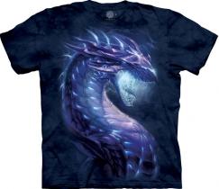 Stormborn Dragon - The Mountain
