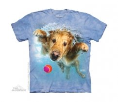 Underwater Dog Frisco - The Mountain - Junior