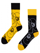 Light - Ponožky Good Mood