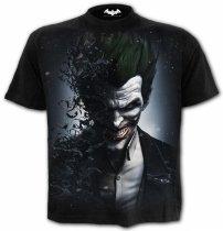 Joker Arkham Origins - Spiral