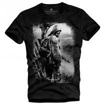 Soldier Black - Underworld