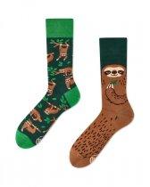 Sloth Life - Ponožky - Many Mornings