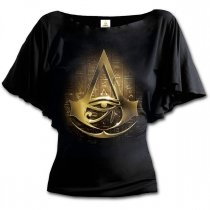 Origins Logo Bat - Assassins Creed - Spiral – Ladies