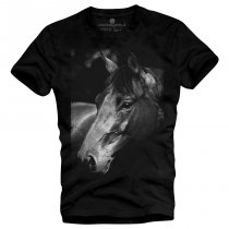 Horse Black - Underworld