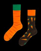Garden Carrot - Ponožky - Many Mornings