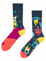 Aliens - Ponožky Good Mood