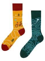 Na Trase - Ponožky Good Mood