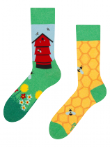 Úl - Ponožky Good Mood