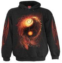 Phoenix Arisen - Mikina - Spiral