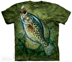 Crappie - The Mountain
