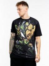 Groot Venomized Comics - Marvel