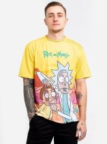 35-C - Rick And Morty