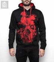 Red Skull - Mikina Cool Skullz