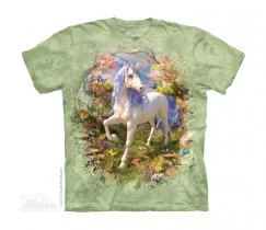 Unicorn Forest The Mountain - Junior