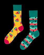 Watermelon Splash - Ponožky - Many Mornings