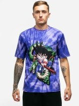 Goku Kid with Shenron - Dragon Ball