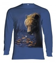 Foraging - Long Sleeve The Mountain