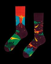 The Dinosaurs - Ponožky - Many Mornings