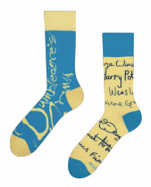 Harry Potter - Dumbledore's Army - Ponožky Good Mood