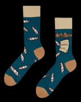 Harry Potter - Wingardium Leviosa - Ponožky Good Mood
