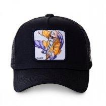 Kame Black Dragon Ball - Kšiltovka Capslab