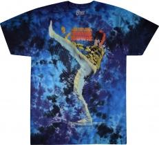 David Bowie Kick - Liquid Blue