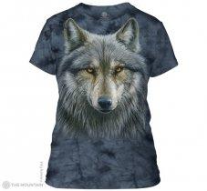 Warrior Wolf - The Mountain - Damska