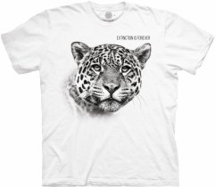 Tiger Endangered White Protect - The Mountain