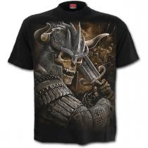 Viking Warrior - Spiral