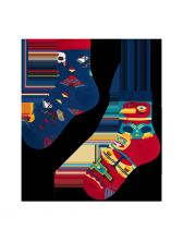 Apache Tribe - Ponožky Pro Děti - Many Mornings