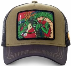Shenron Dragon Ball - Kšiltovka Capslab