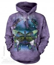 Dragonfly Dreamcatcher - Bluza The Mountain
