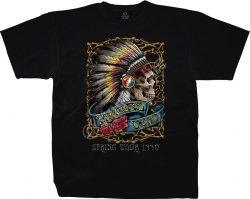 Gratefull Dead Spring Tour '90 - Liquid Blue