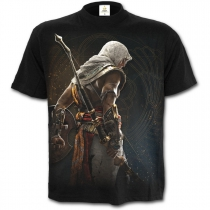 Bayek - Assassins Creed - Spiral