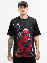 Deadpool Comics Weapon Black - Marvel