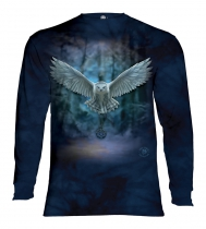Awake Your Magic - Long Sleeve The Mountain
