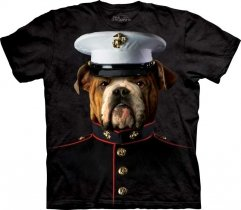 Bulldog Marine- The Mountain