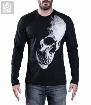 Infinity Skull -  Longsleeve Cool Skullz