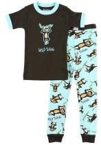 Wild Thing - Piżama Dziecięca LazyOne