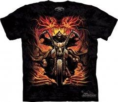 Grim Rider -  The Mountain