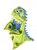 Dinosaur Critter - kocyk dinozaur - LazyOne