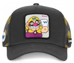Wario Super Mario - Czapka Capslab