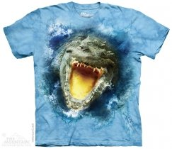 Gator Splash - T-shirt The Mountain