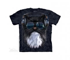Cool Cat - The Mountain - Junior
