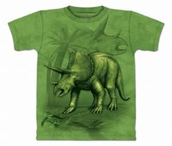 Triceratops - Junior - The Mountain