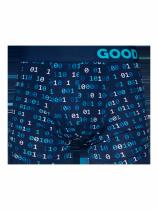 IT - Bokserki Męskie - Good Mood