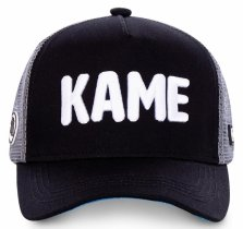 Kame Logo Dragon Ball - Czapka z daszkiem Capslab