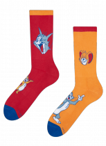 Tom & Jerry Gwiazdy - Skarpety Sport - Good Mood