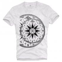 Compass White - Underworld